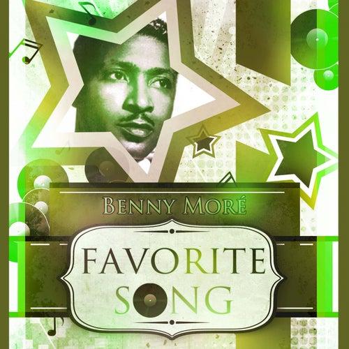 Favorite Song de Beny More