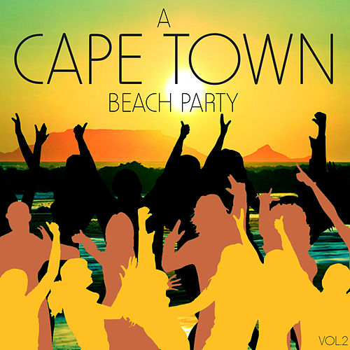 A Cape Town Beach Party, Vol. 2 de Various Artists