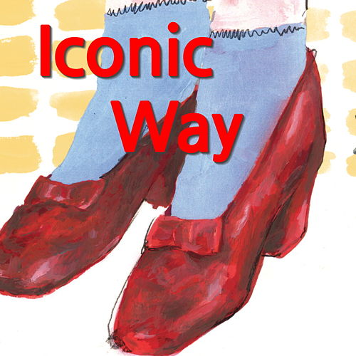 Iconic Way de Various Artists