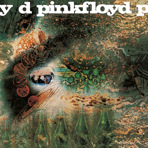 A Saucerful of Secrets de Pink Floyd