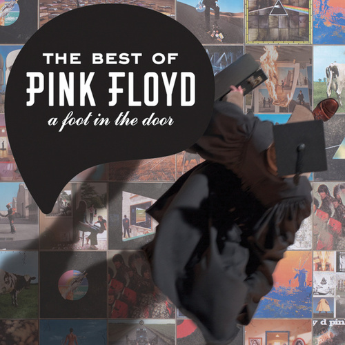 A Foot in the Door: The Best of Pink Floyd de Pink Floyd