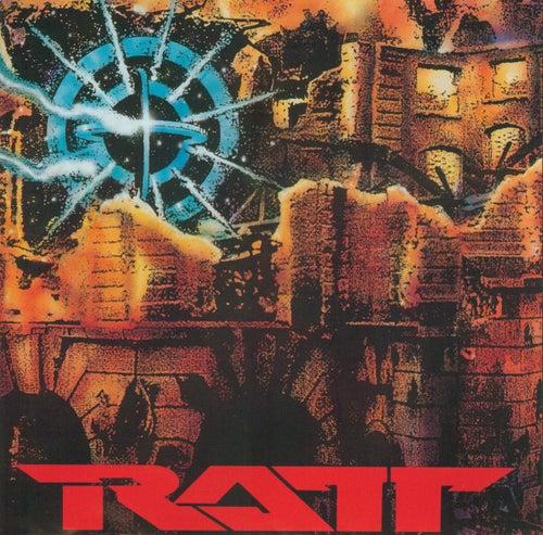 Detonator von Ratt