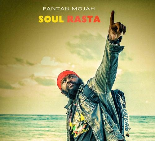 Soul Rasta de Fantan Mojah