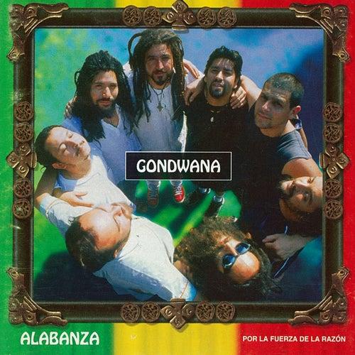 Alabanza Por La Fuerza De La Razón von Gondwana