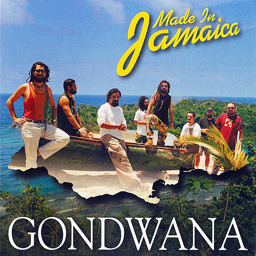 Made In Jamaica by Gondwana