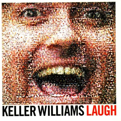 Freeker By The Speaker by Keller Williams
