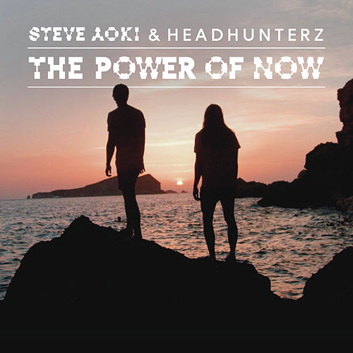 The Power of Now (Crystal Lake Remix) von Headhunterz