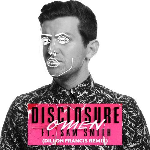 Omen von Disclosure