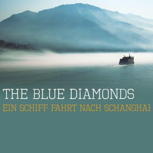 Ein Schiff Fahrt Nach Schanghai de Blue Diamonds