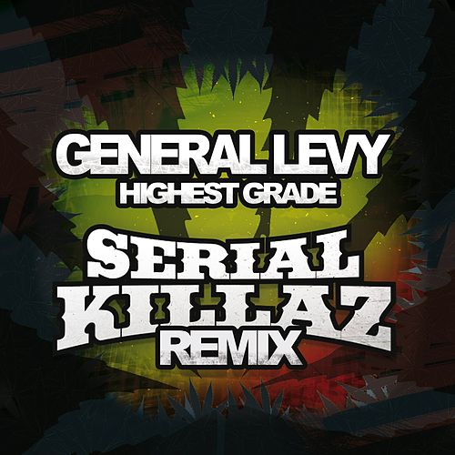 Highest Grade (Serial Killaz Remix) by General Levy