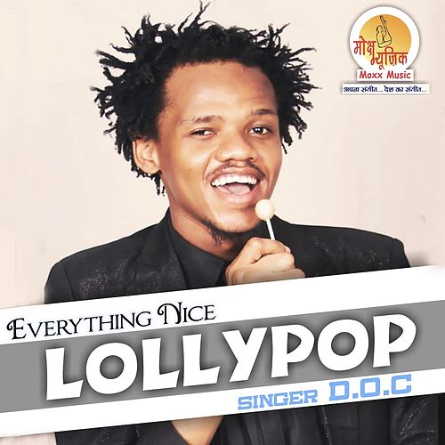 Lollypop by Doc