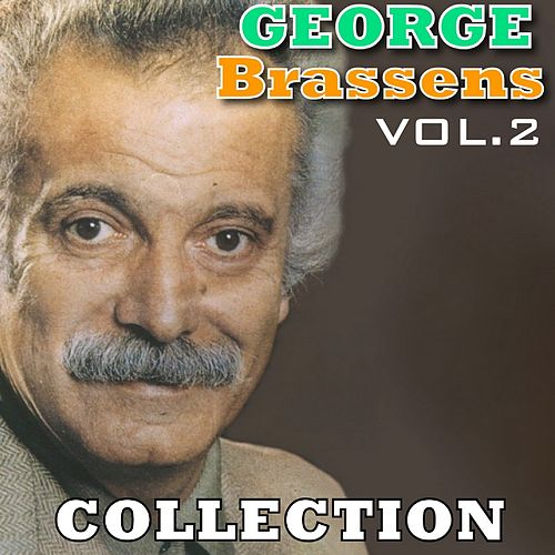 The Best Of Georges Brassens, Vol. 2 de Georges Brassens