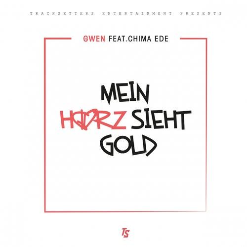 Mein Herz sieht Gold von Gwen (DE)