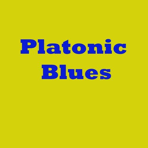 Platonic Blues de Various Artists