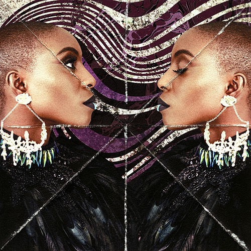 Overcome von Laura Mvula