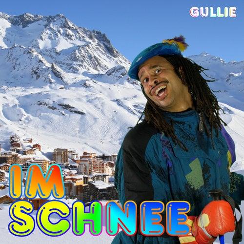 Im Schnee by Gullie