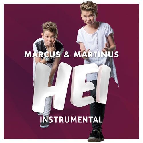 Hei de Marcus & Martinus