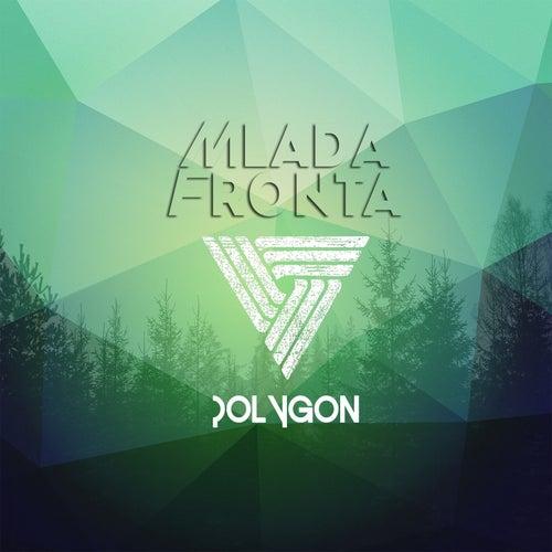 Polygon by Mlada Fronta