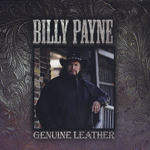 Genuine Leather de Billy Payne