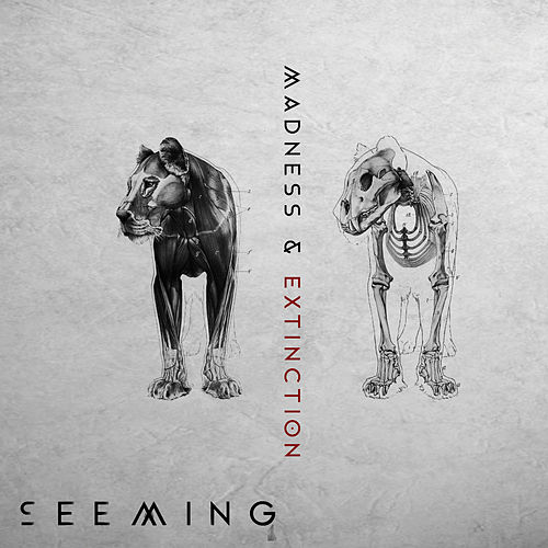 Madness & Extinction de Seeming