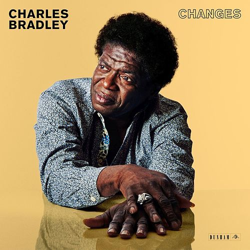 Changes de Charles Bradley