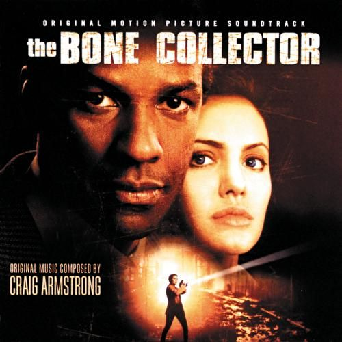 The Bone Collector de Soundtrack