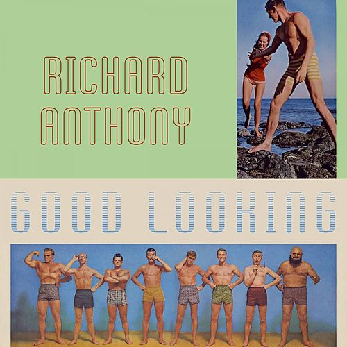 Good Looking by Richard Anthony