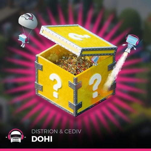 Dohi von Distrion