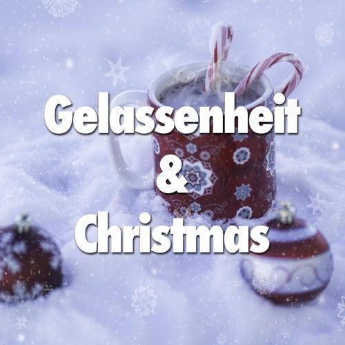 Gelassenheit & Christmas: Entspannungsmusik & Musik für Tiefenentspannung, Schlafmusik für Therapie mit Einschlafmusik von Weihnachtslieder