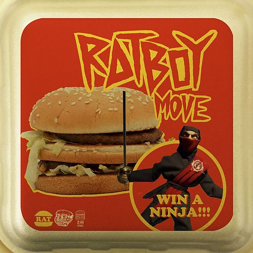 Move by Ratboy