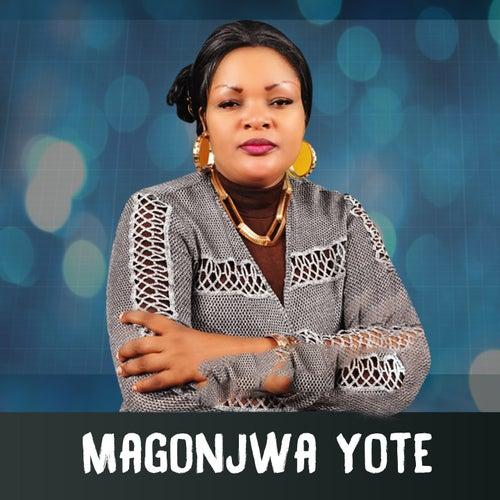 Magonjwa Yote by Bahati Bukuku