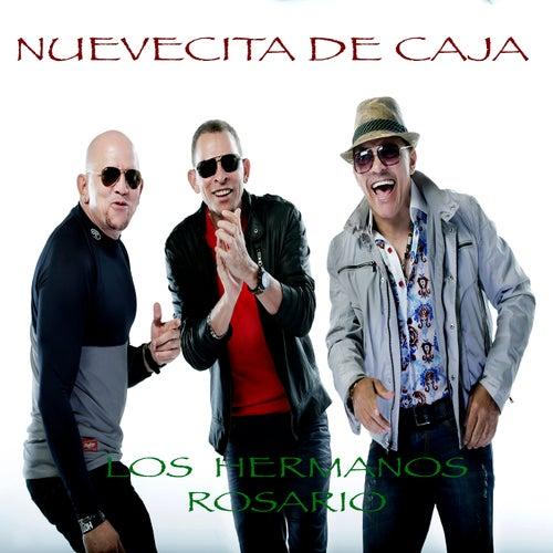 Nuevecita de Caja by Los Hermanos Rosario