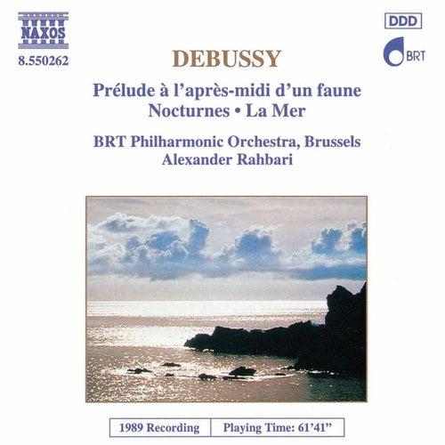 La Mer / Nocturnes de Claude Debussy