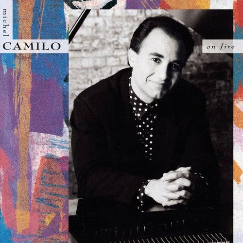 On Fire de Michel Camilo