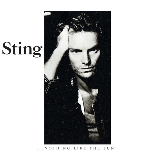 ...Nothing Like The Sun von Sting
