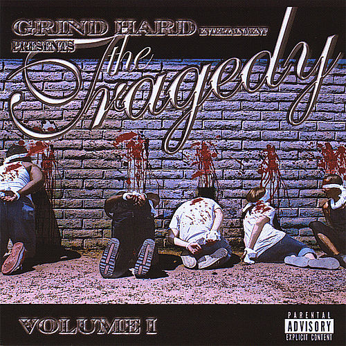 The Tragedy Vol.1 by Various Artists