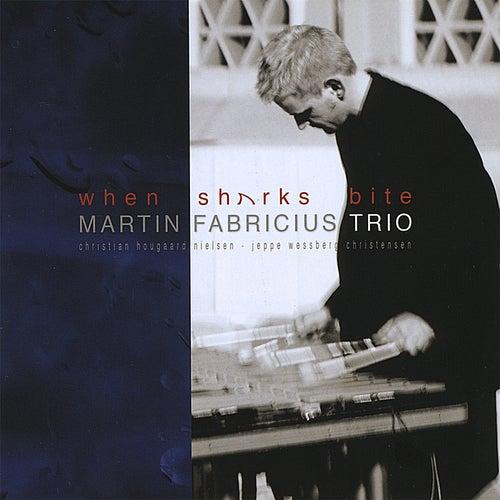 When Sharks Bite by Martin Fabricius Trio