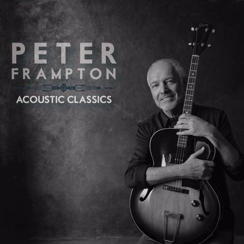 Acoustic Classics von Peter Frampton