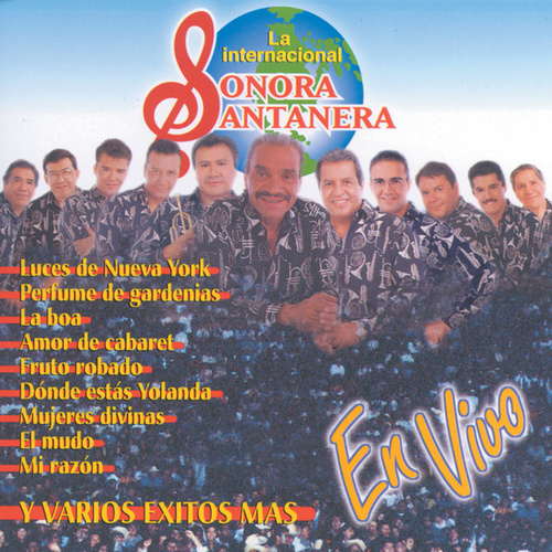14 Exitos De La Internacional Sonora Santanera by La Sonora Santanera
