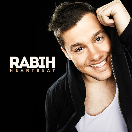 Heartbeat by Rabih