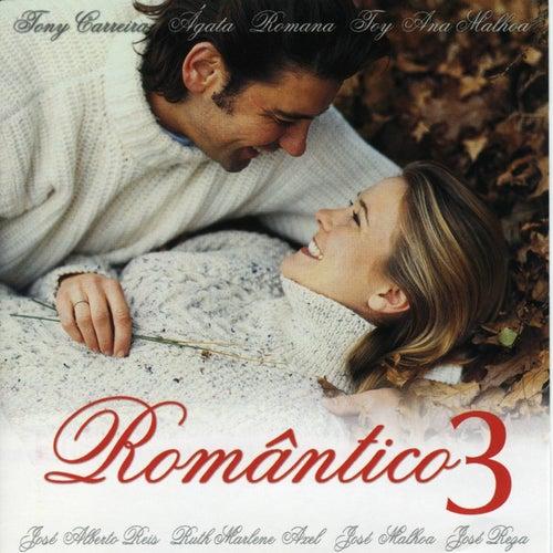 Romântico 3 by Various Artists