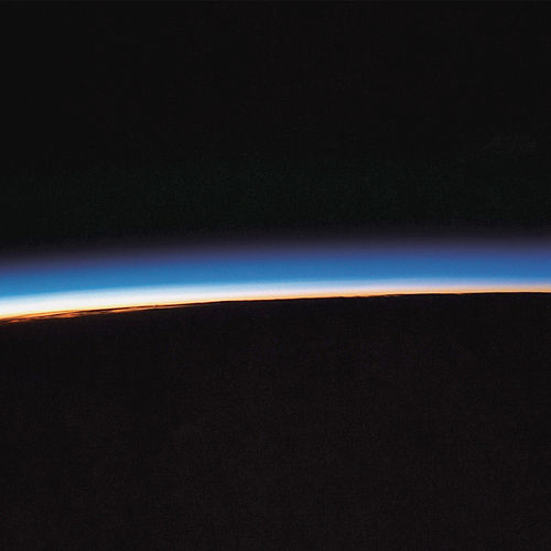 Curve Of The Earth by Mystery Jets