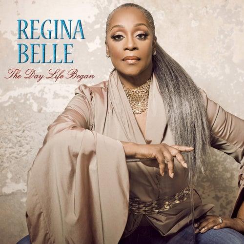 The Day Life Began de Regina Belle