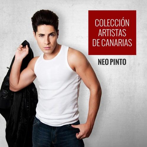 Colección Artistas Canarios van Neo Pinto