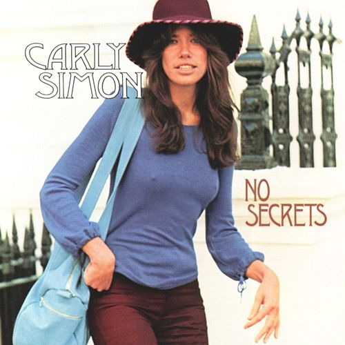 No Secrets by Carly Simon