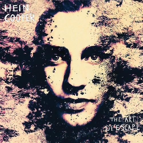 Overflow by Hein Cooper