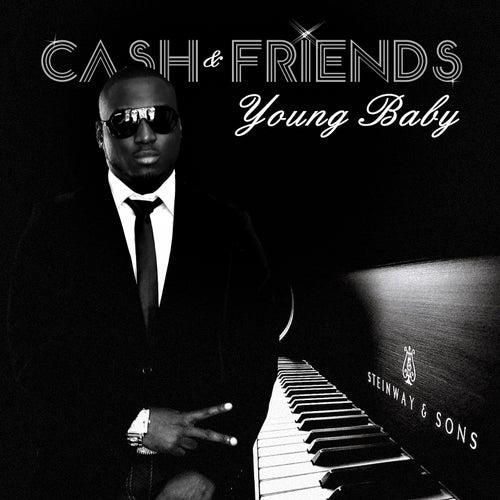 Cash & Friends de Various Artists