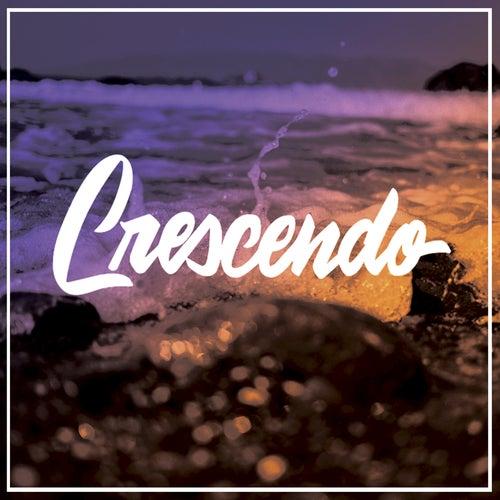 Crescendo (feat. Cait La Dee) by Mars Today