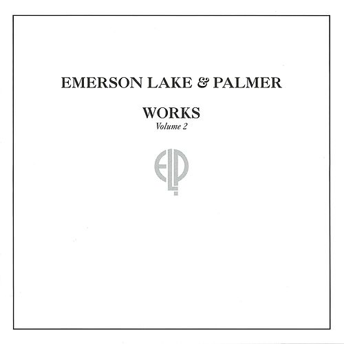 Works, Vol. 2 by Emerson, Lake & Palmer