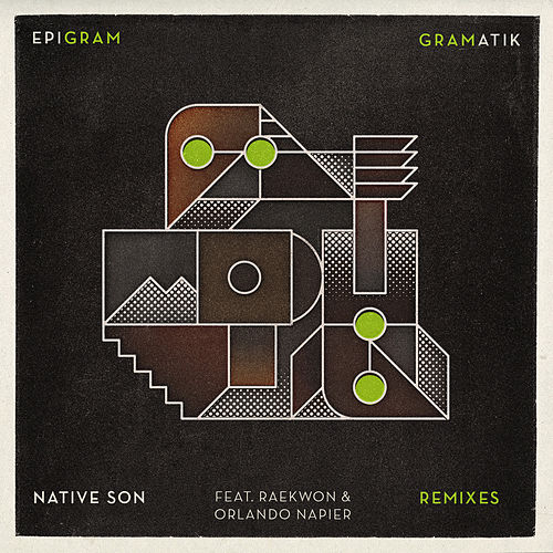 Native Son Remixes de Gramatik